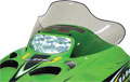 Snowmobile Parts - Windshields