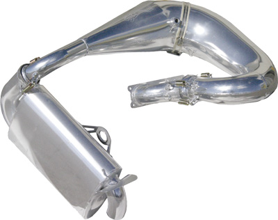 Snowmobile Parts - Exhaust