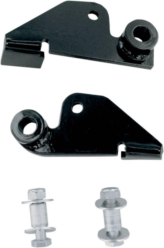 Baron Rear Shock Drop Bracket Lowering Kit BA-7500-67