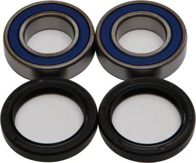 Wheel Seal//Bearing Kit~2008 Kawasaki KAF950 Mule 3010 Trans 4x4 Diesel