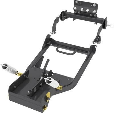 Cycle Country Front Frame Plow Mount Kit 16 6020