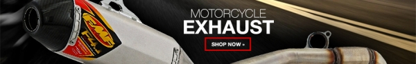 Motocycle Exhaust