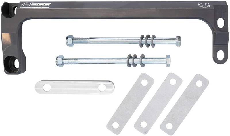 HESS Can-Am X3 Steering Rack Support