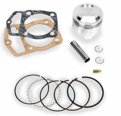 Motorcycle Parts - Engines & Engine Parts - Pistons, Rings & Pistons