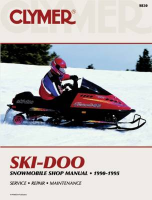 Snowmobile Parts - Other Parts