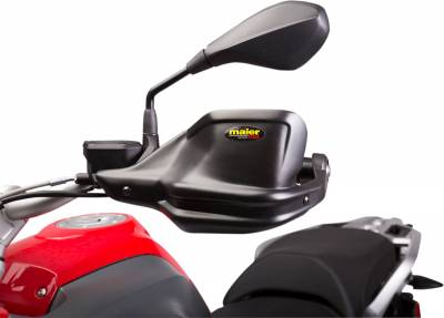 Maier Mfg Sportbike Windshield  00467S*