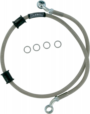 Russell - Russell Brake Line R09396