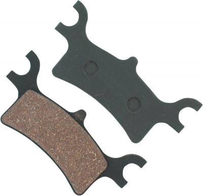 EPI - EPI Brake Pads WE441871
