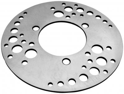 EPI - EPI Brake Rotor WE580002