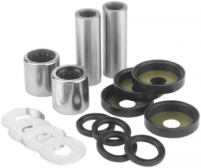 Quad Boss - Quad Boss A-Arm Bearing and Seal Kit 50-1027