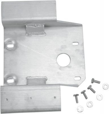 Motorsport Products - Motorsport Products Swingarm Skid Plate 82-4101