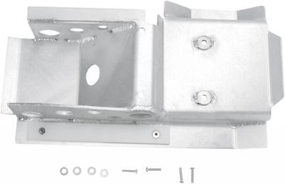DG Performance - DG Performance Baja Designs Alloy Skid Plates for Swing Arm 58-4509L