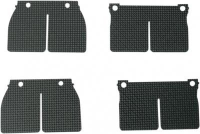 Moto Tassinari - Moto Tassinari Replacement Reed Petals for Delta 2 Reed Valve 2P110-1