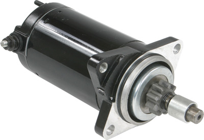 WPS - WPS Replacement Starter Motor SMU0419