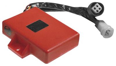Quad Boss - Quad Boss CDI Box IYA6021