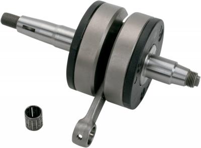Hot Rods - Hot Rods Crankshaft Assembly 4047