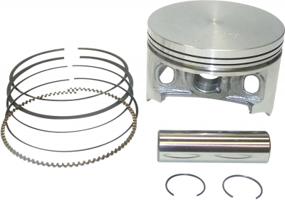 WSM - WSM Piston Kit 50-230-07K