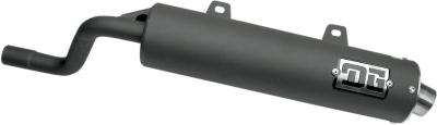 DG Performance - DG Performance RCM II Slip-On with Spark Arrestor 051-5700