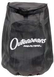 Outerwears - Outerwears Pre-Filter for K&N HA-4504 Filter 20-2077-03