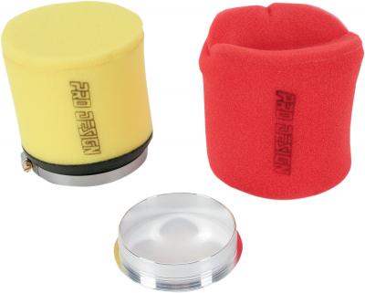 Pro Design - Pro Design Pro Flow Foam Air Filter Kit PD279