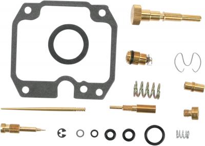 Moose Racing - Moose Racing Carburetor Rebuild Kit MD03-306