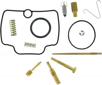 Moose Racing - Moose Racing Carburetor Rebuild Kit 1003-0076