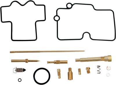Moose Racing - Moose Racing Carburetor Rebuild Kit 1003-0200