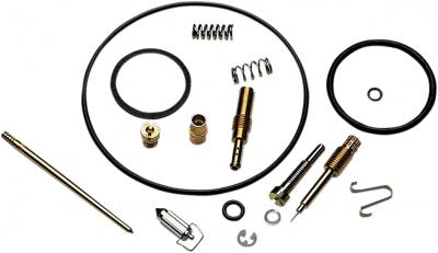 Moose Racing - Moose Racing Carburetor Rebuild Kit 1003-0332