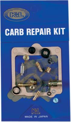 K & L Supply - K & L Supply Carburetor Repair Kit 18-2465