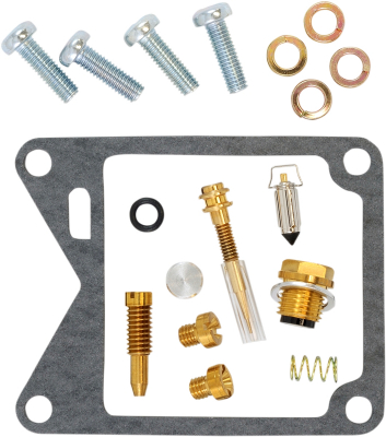 K & L Supply - K & L Supply Carburetor Repair Kit 18-2577