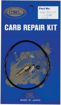 K & L Supply - K & L Supply Carburetor Repair Kit 18-2690