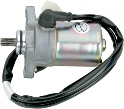 Parts Unlimited - Parts Unlimited Starter Motor 2110-0188