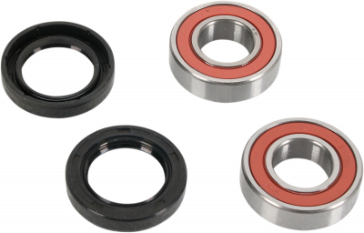 Pivot Works - Pivot Works Wheel Bearing Kit PWFWS-H04-000