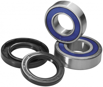 Quad Boss - Quad Boss Wheel Bearing and Seal Kit 25-1042