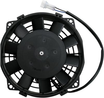 Moose Racing - Moose Racing OEM Replacement Cooling Fan 1901-0333