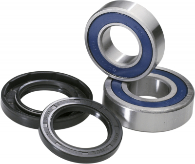 Moose Racing - Moose Racing Wheel Bearing Kit A25-1037