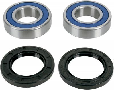 Moose Racing - Moose Racing Wheel Bearing Kit 0215-0221