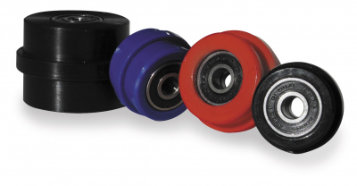 TM Design Works - TM Design Works Powerlip Race Roller PLR-513-BU