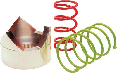 EPI - EPI Sport Utility Clutch Kit with Severe Duty Belt WE436709