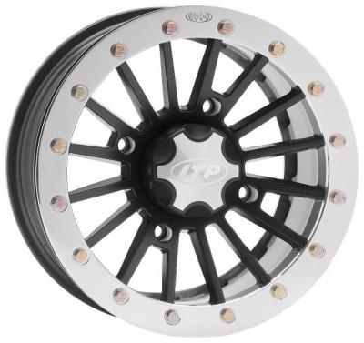 I.T.P. - I.T.P. SD-Series Dual Beadlock Wheel 1428532536B