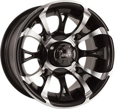Douglas Wheel - Douglas Wheel Nitro Wheel 989-30