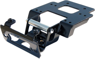 KFI Products - KFI Products Winch Mount 100765