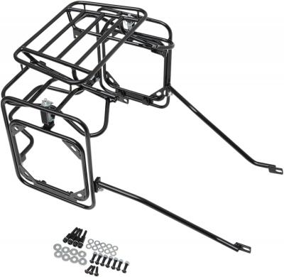 Moose Racing - Moose Racing Expedition Luggage Rack System 1510-0244