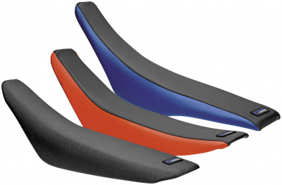 Quad Works - Quad Works Cycle Works Seat Cover 36-25009-01