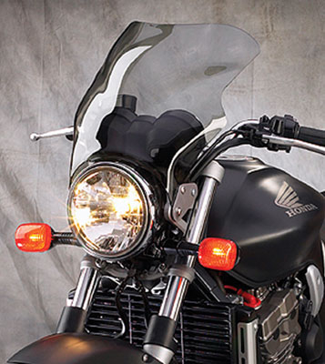 National Cycle - National Cycle F-16 Touring Windshield N2524