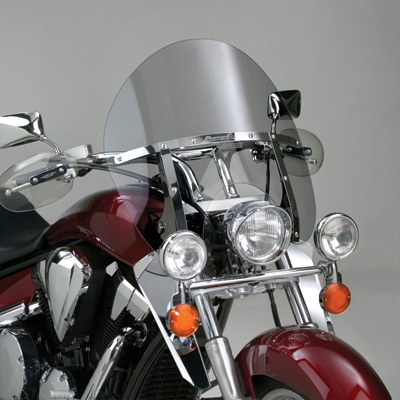 National Cycle - National Cycle SwitchBlade Chopped Windshield N21404