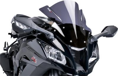 PUIG - PUIG Racing Windscreen 0021W
