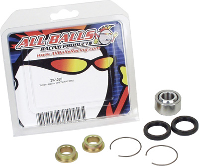 All Balls - All Balls Swing Arm Linkage Bearing and Seal Kit 27-1024