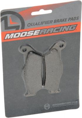 Moose Racing - Moose Racing Qualifer Brake Pad 1720-0222