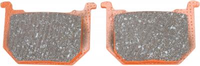 EBC - EBC Semi-Sintered V Brake Pads FA51V